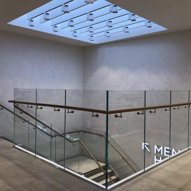 What Types of Glass Should Be Used for Balustrading?