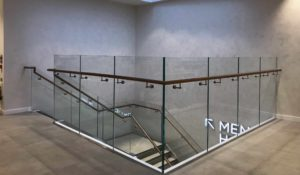 Types of Glass Should Be Used for Balustrading