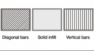 Balustrade Infill Options | Essential Projects