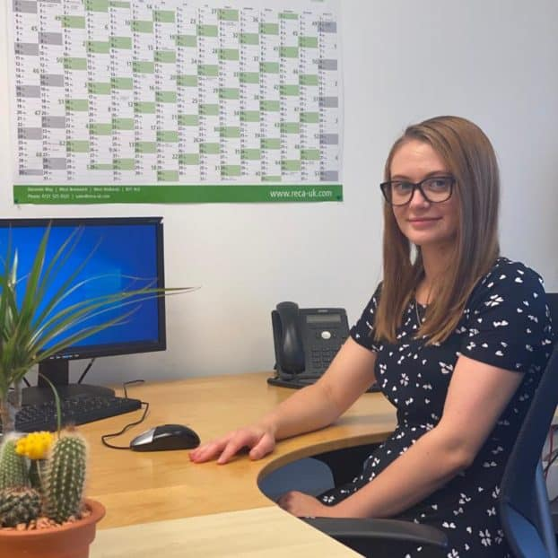 Accounts Apprentice achieves Level 3 AAT Qualification