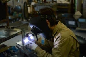 Metal Fabricator Jobs Nottingham