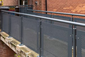 Bespoke Architectural metalwork | Essential Projects