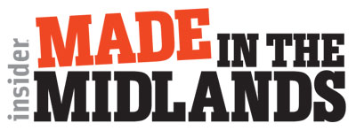 Essential Projects shortlisted for Insider Made in the Midlands Award