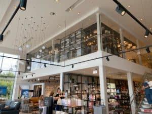 Mezzanine Floors   Essential Projects