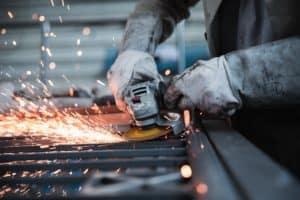 Metal Fabrication Nottingham