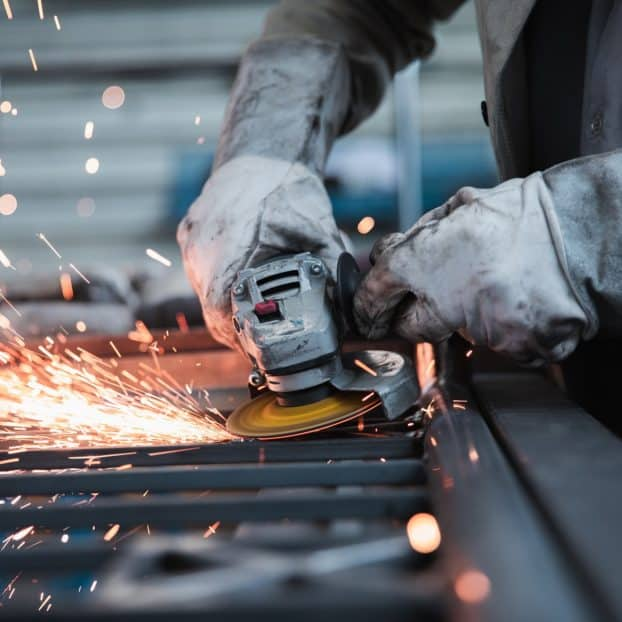 Time to try a new metal fabrication partner?